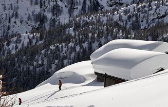 La Thuile produce electricidad con su sistema de nieve artificial