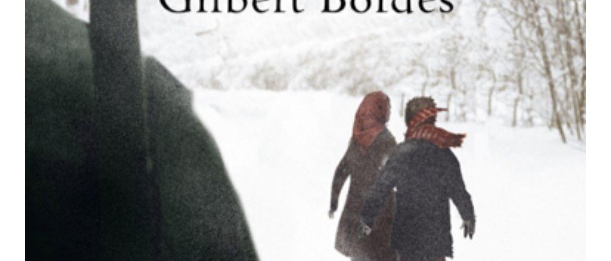 """Entrevista al escritor Gilbert Bordes: """"Los Niños del Invierno"""""""