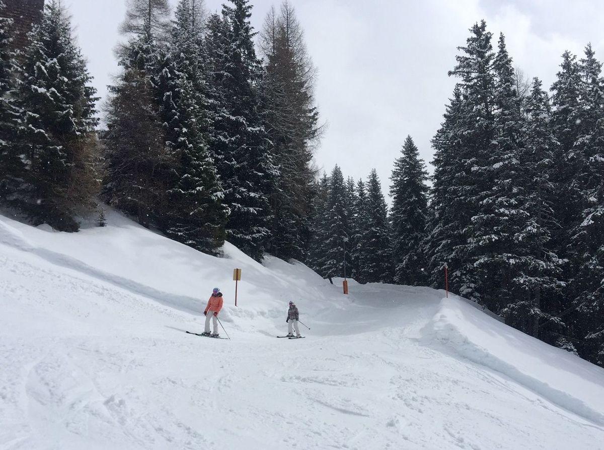 Ischgl - Samnaun