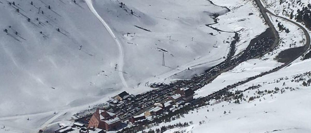 Astún vuelve a ampliar aún más su temporada de esquí