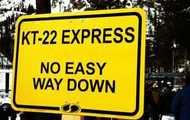 Squaw Valley cerrará el KT-22 el día 20 de Mayo y lo hará a las 19h