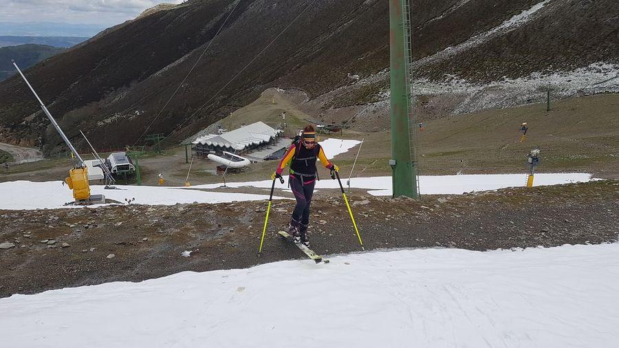Glaciar del San Lorenzo