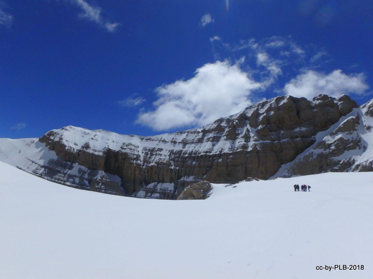 Conociendo el Valle de Gistau/Chistau