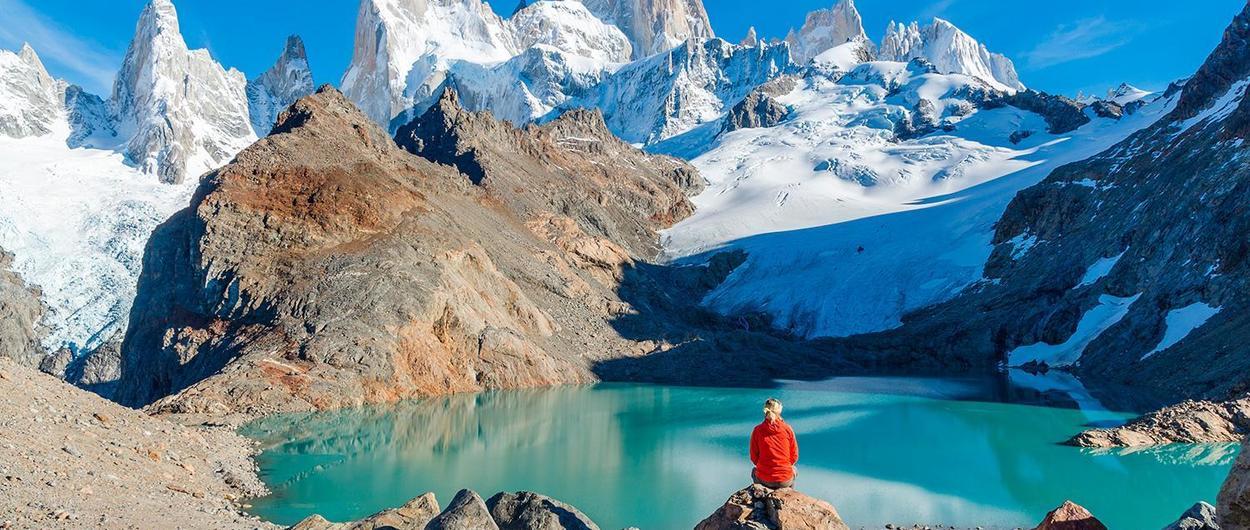 Los lugares nevados más espectaculares del mundo (II)