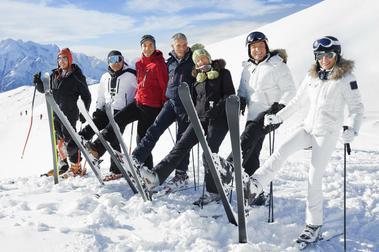 Ranking de marcas de esquís y botas más utilizadas en las estaciones de España y Andorra