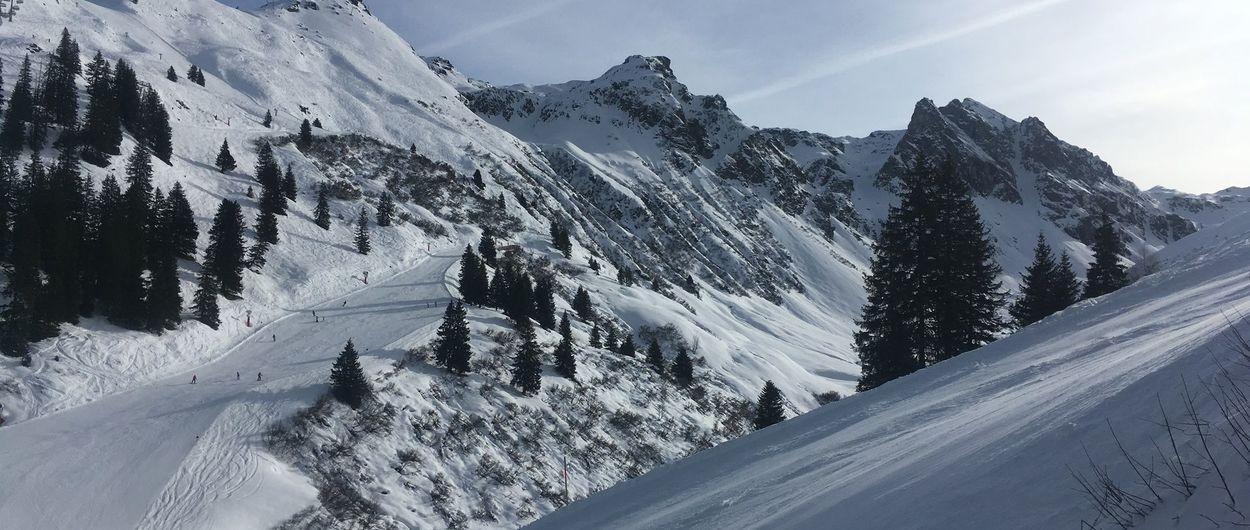 Silvretta Montafon - El valle del Voralberg