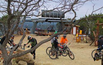 Güejar Sierra proyecta un telesilla para no esquiadores a los pies de Sierra Nevada