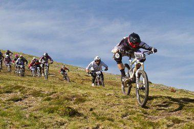 Vallnord Bike Park obre dissabte