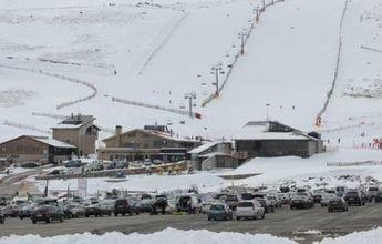 Ampliación del aparcamiento de Sierra de Béjar-La Covatilla