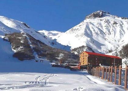 Ronda de imágenes de los centros de ski tras las nevadas