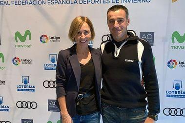 Paula Fernández-Ochoa entra a formar parte de la Junta Directiva RFEDI
