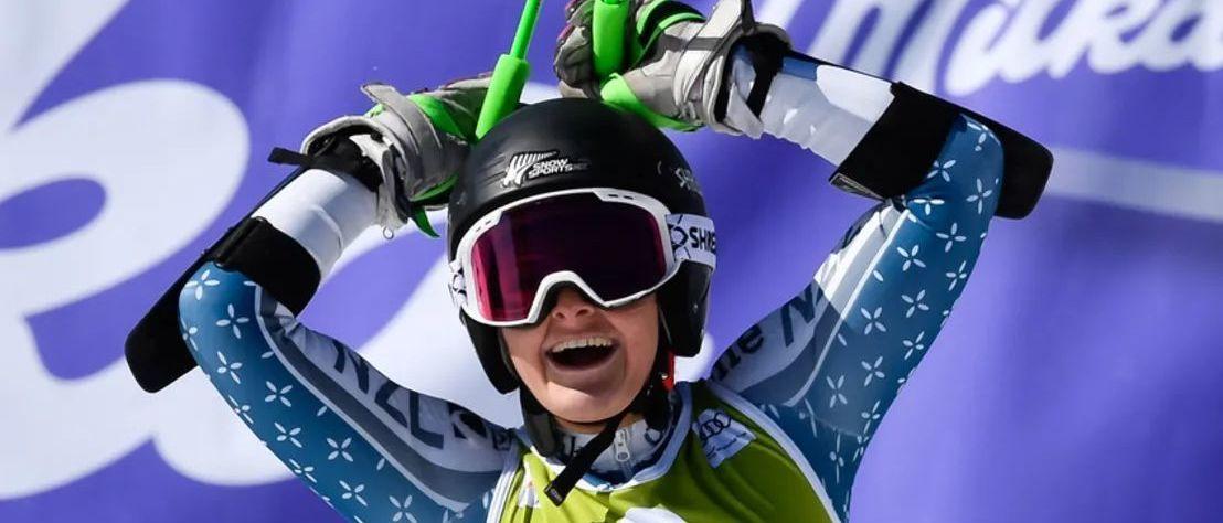 Las esquiadoras de Copa del Mundo ya son 'mujeres' para la FIS