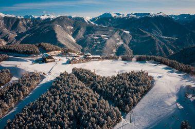 Vallnord Pal-Arinsal mantendrá su inversión pese a la posible bajada de días de esquí vendidos
