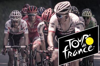 Tour de France 2021 en clave de esquí