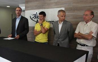 Viladomat toma el cargo de Presidente de Ski Andorra