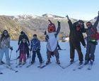 Nevados de Chillán se prepara para las Vacaciones de Invierno