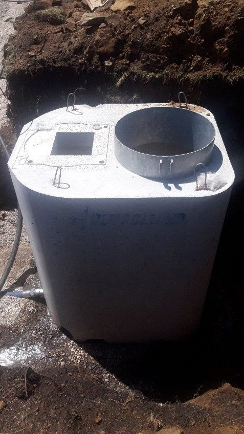 Estado de las obras de instalación del sistema de innivación artificial en Manzaneda
