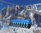Val Gardena estrenará el primer telesilla con calefacción de Italia