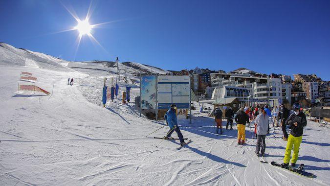 La Parva: la mejor opción para esquiar en Septiembre