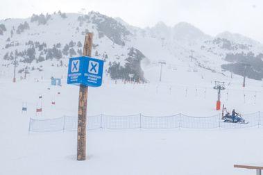 Grandvalira congela el precio de su forfait de esquí 2020-2021