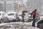 Un invierno 2016-2017 muy frío y mucha nieve