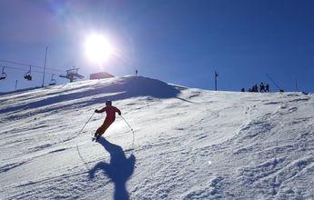Kitzbühel es la primera estación sin glaciar de los Alpes que abre