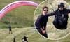 Tom Cruise se entrena en Morzine
