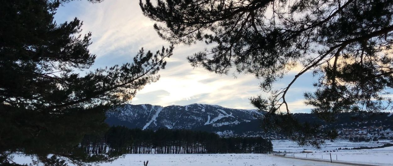 Esquiar tranquilos en Les Angles
