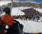 ¿Pagarías más por esquiar sin colas?