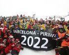 Barcelona confirma su candidatura a las Olimpiadas de 2022