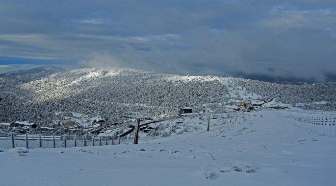 Foto de Navacerrada