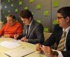 Nuevo acuerdo de Aramón para apoyar proyectos sociales