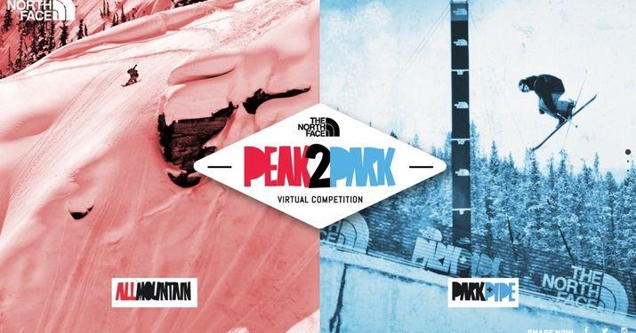 Demuestra tu talento en PeaktoPark, la competición virtual de Europa y EEUU