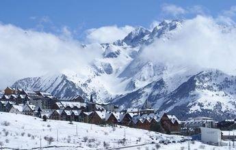 Ranking de los mejores hoteles según los clientes de Esquiades.com