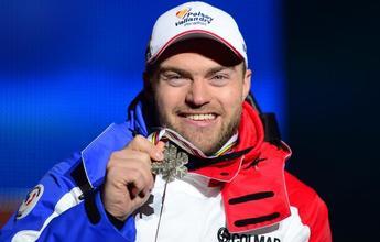 Fallece el corredor David Poisson en un entrenamiento en Canadá