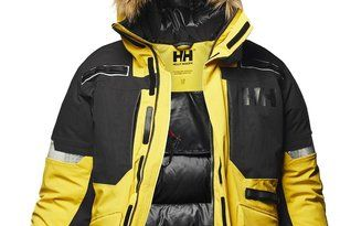 Nueva HH Expedition Parka de Helly Hansen