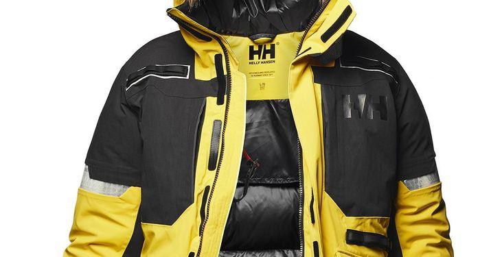 Nueva HH Expedition Parka de Helly Hansen