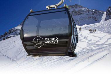 Ordino Arcalís tendrá su propio forfait de temporada de esquí