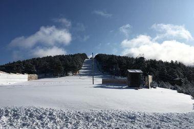 Santa Inés abre este sábado y el 100% de su dominio esquiable
