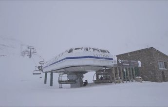 Ordino Arcalís abre su temporada de esquí este próximo sábado