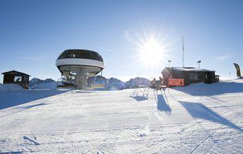 Grandvalira prevé 135 km esquiables de cara al fin de semana