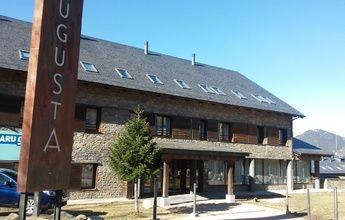 Esquiades.com compra el Aparthotel Augusta de Boí Taüll