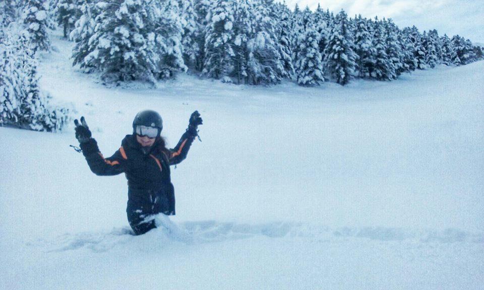 Ski Pallars