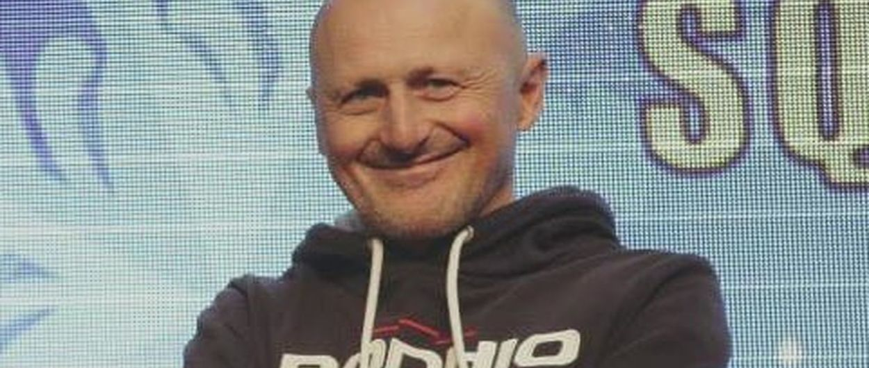 Maurizio Marcacci es el nuevo entrenador de Esquí Alpino de la FCEH