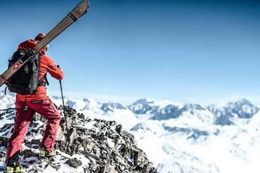 Colección Coretti Skis 2020/2021