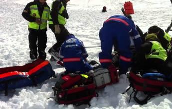 Fallece un esquiador en Masella y otro en Baqueira Beret