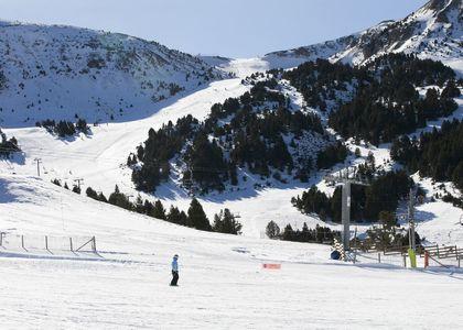 Grandvalira consolida su área esquiable con 170 kms de pistas