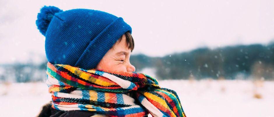 Consejos para el frío extremo