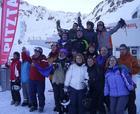 Glaciar de Pitztal - La gansovisión