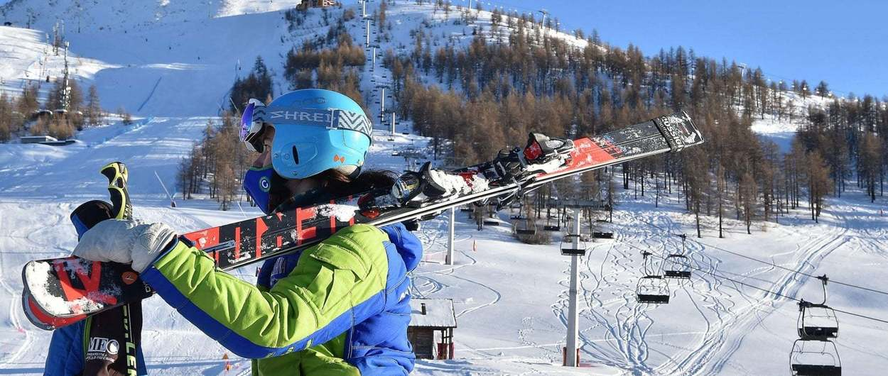 Italia ordena cerrar las estaciones de esquí a solo 24 horas de su reapertura